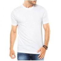 Camiseta básica malha PP