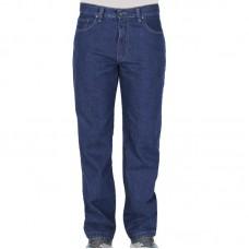 Calça jeans tradicional masculina