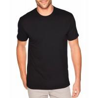 Camiseta manga curta algodão