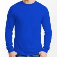 Camiseta UV manga longa