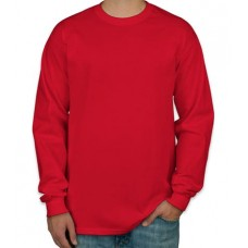 Camiseta manga longa malha fria