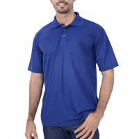 Camisa estilo polo PV